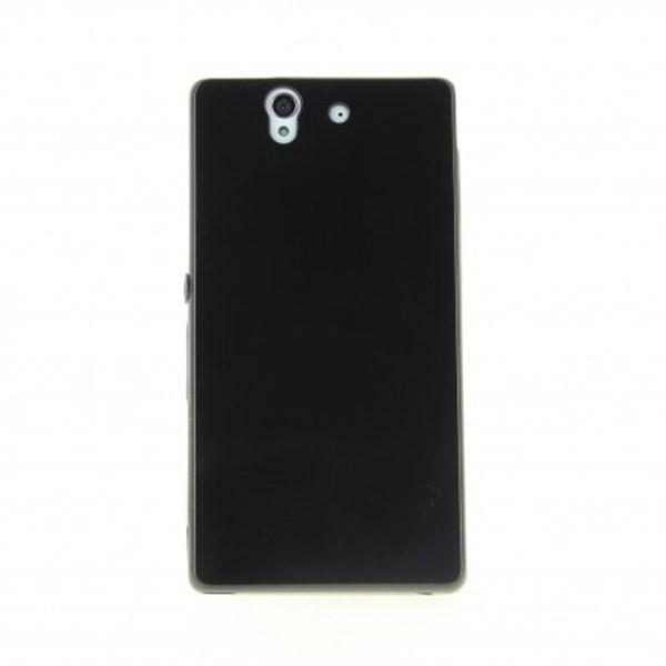 Carcasa Oxo neagra Sony Xperia Z