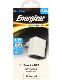 Energizer adaptor 2.1A 1USB