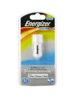 Incarcator auto Energizer 2.1A