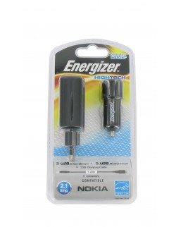 Incarcator 3 in 1 Energizer 2A