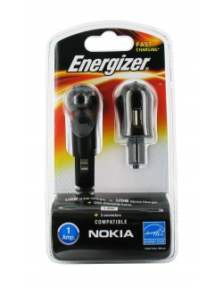 Energizer kit incarcator 3 in 1 Nokia