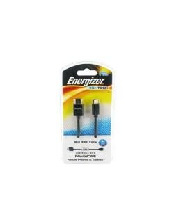 Energizer cablu miniHDMI