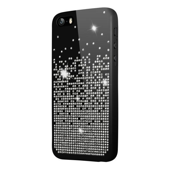 Oxo husa neagra Iphone 6/6S