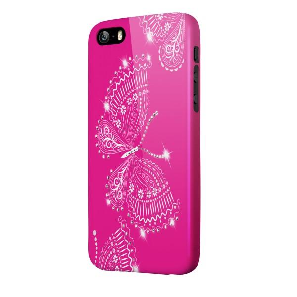Oxo husa roz Iphone 6/6S