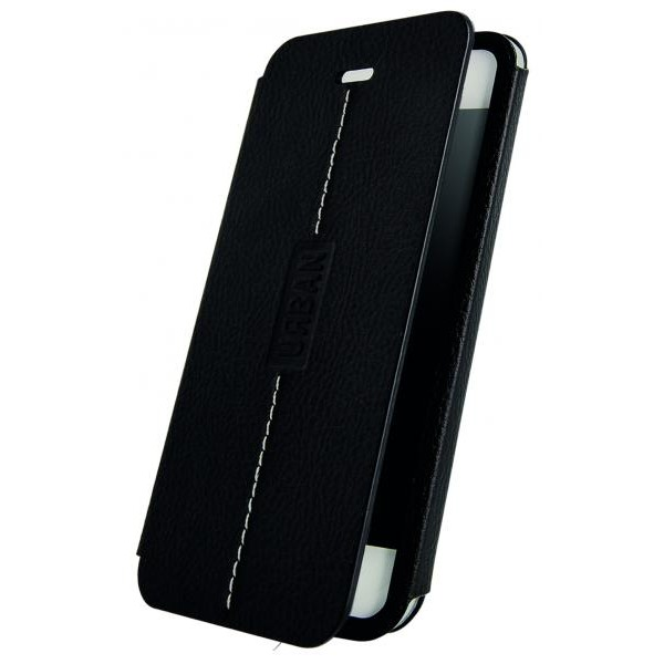 Oxo protectie tip carte neagra Welse Iphone 6 4.7''