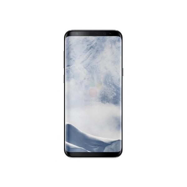Samsung Galaxy S8+ Argintiu