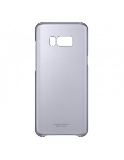Samsung carcasa violet Samsung Galaxy S8+
