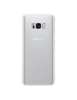 Samsung carcasa argintie Samsung Galaxy S8+