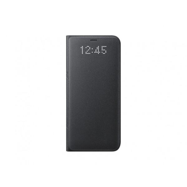 Samsung Led View negru Samsung GalaxyS8