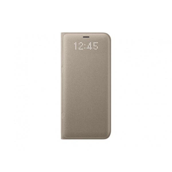 Samsung Led View auriu Samsung Galaxy S8+