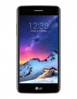 LG K8 2017 Auriu