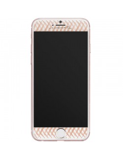 Case mate folie sticla iPhone 7/6S/6