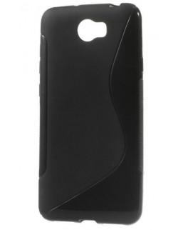 Oxo TPU negru Huawei Y5 II