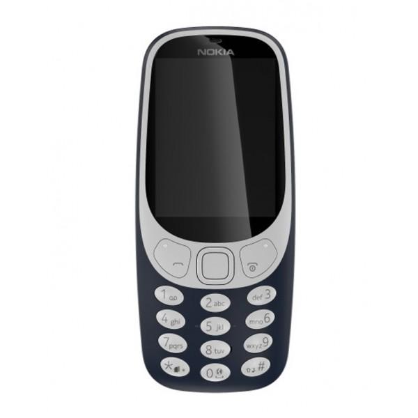 Nokia 3310 Albastru