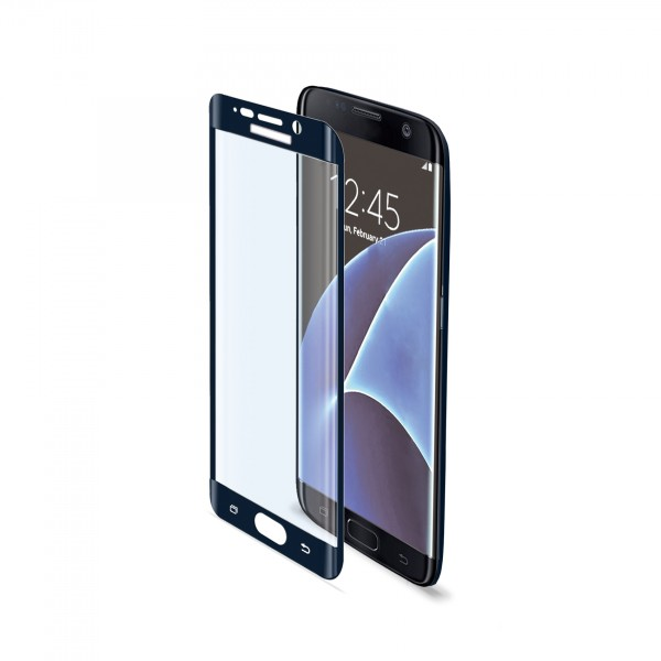 Celly folie sticla curbata Samsung Galaxy S7 Edge