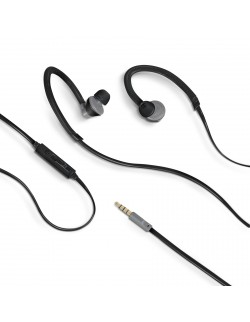 Celly casti stereo 3.5 mm negre