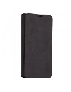 Oxo husa neagra tip carte Sony Xperia E3
