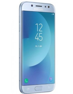 Samsung Galaxy J7 2017 argintiu