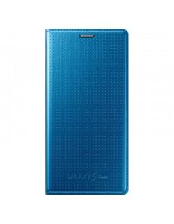 Samsung husa tip carte albastra Samsung Galaxy S5 mini
