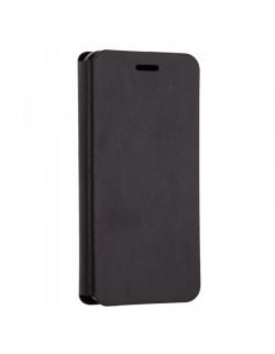 Oxo husa tip carte neagra HTC 620