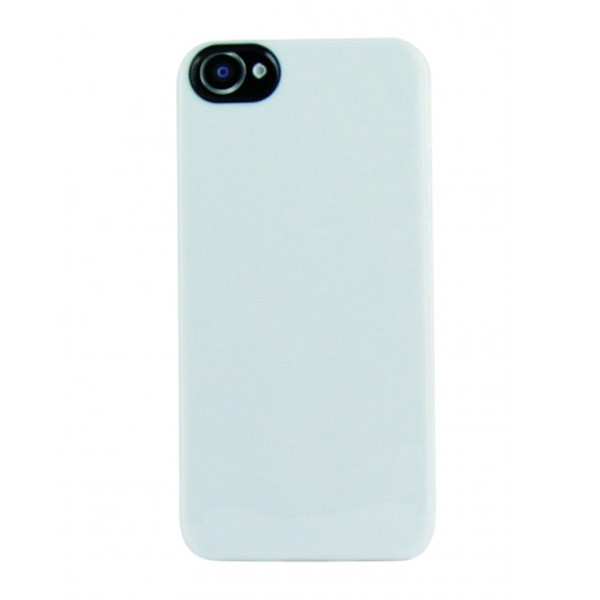 Carcasa Oxo silicon alba Iphone5