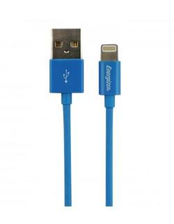 Energizer Cablu Lightning , Albastru , 1.2m