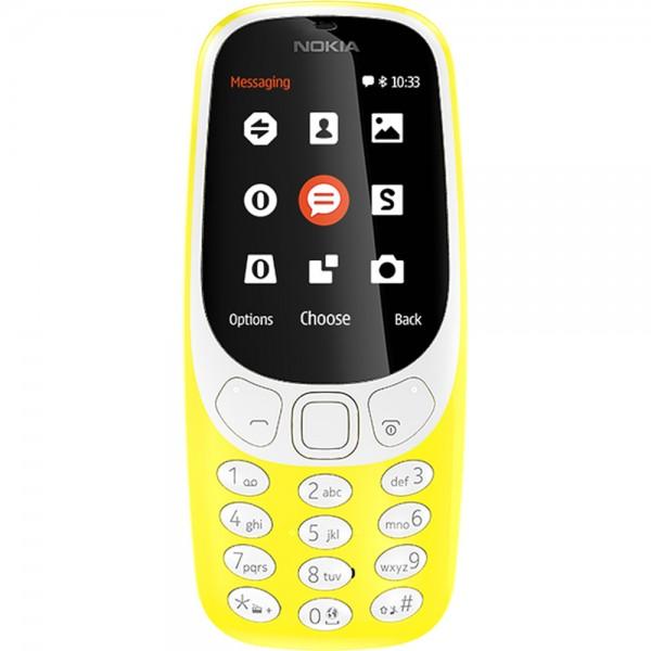 Nokia 3310 Rosu
