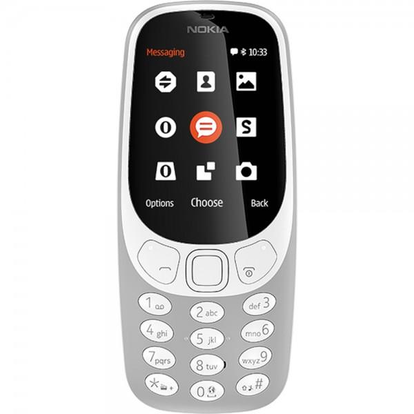Nokia 3310 Gri