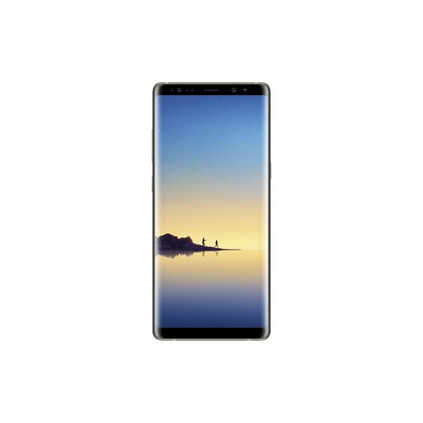 Samsung Galaxy Note 8 negru