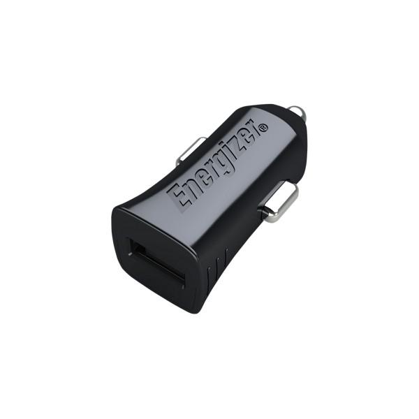 Energizer adaptor incarcator auto 1A