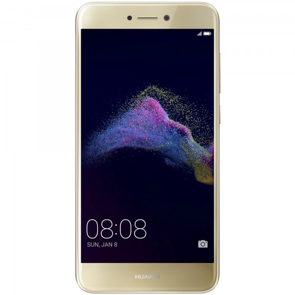 Huawei P9 lite 2017 Auriu