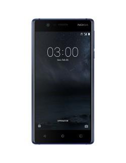 Nokia 3 Dual sim matte Albastru