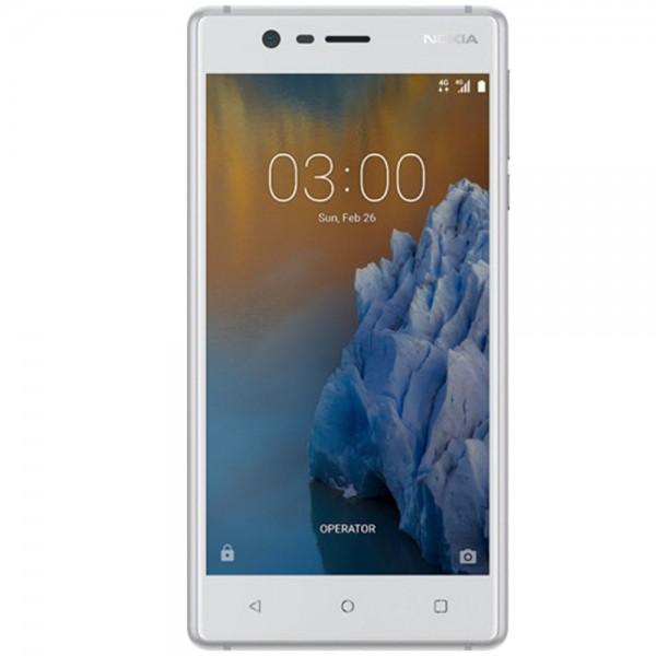 Nokia 3 Dual sim matte Argintiu