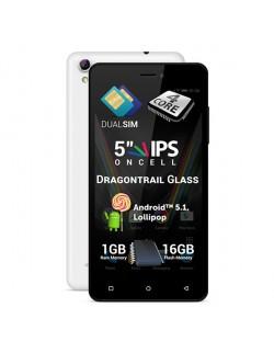 Telefon mobil Allview V2 Viper I Alb