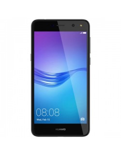 Huawei Y6 2017 Dual Sim Gri