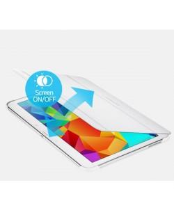 Husa Tableta Samsung Galaxy Tab 4 10.1 inch Alb