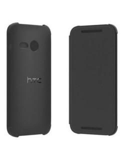 HTC protectie tip carte gri One Mini M8