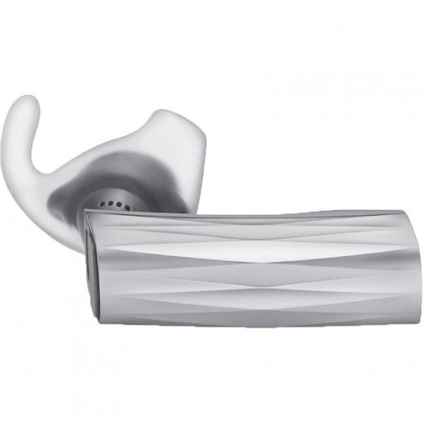 Jawbone casca bluetooth ERA argintie