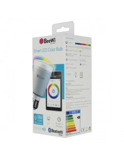 Beewi Bluetooth Smart LED color 9W