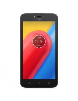 Motorola Moto C black