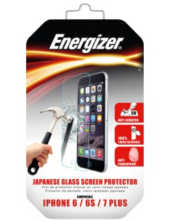 ENERGIZER TrueGlass iPhone 6 Plus/7 Plus  Core Range