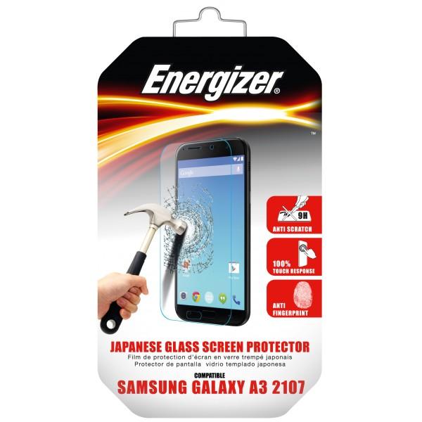 ENERGIZER TrueGlass Samsung Galaxy A3 2017 Core Range