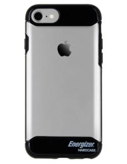 Carcasa spate silicon 3 straturi neagra antisoc (droptest 2m)iPhone 6/7/8
