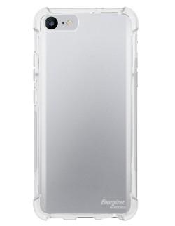Carcasa spate silicon transparenta antisoc (droptest 1,2m)iPhone 6/7/8