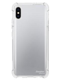 Carcasa spate silicon transparenta antisoc (droptest 1,2m)iPhone X