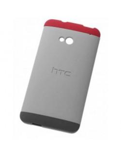 Carcasa plastic gri HTC One