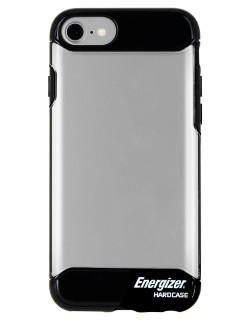 Carcasa spate silicon 3 straturi neagra antisoc (droptest 2m)iPhone X