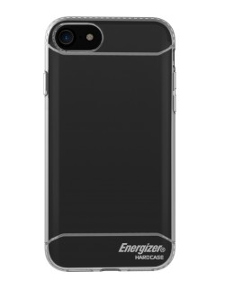 Carcasa spate silicon 3 straturi transparenta antisoc (droptest 2m)iPhone X