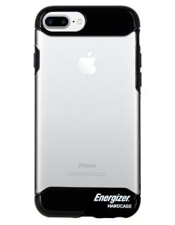 Carcasa spate silicon 3 straturi neagra antisoc (droptest 2m)iPhone 6/7/8 Plus