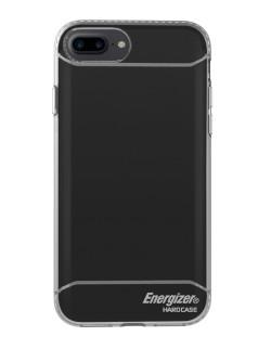 Carcasa spate silicon 3 straturi transparenta antisoc (droptest 2m)iPhone 6/7/8 Plus